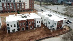 student housing general contractor